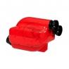 Righetti Ridolfi NOX 2 air Filter 30mm KZ-KZ2 Black Red