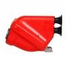 Righetti Ridolfi ACTIVE NEW air Filter 30mm KZ-KZ2 Red-Black