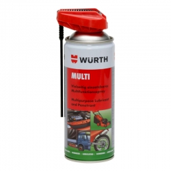 Wurth multi purpose spray...
