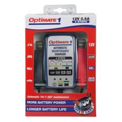 Tecmate Optimate 1+ battery...