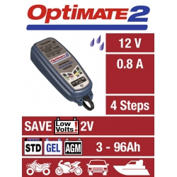 Tecmate Optimate 2 Battery...