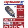 Tecmate Optimate 2 Battery Charger