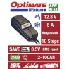 Tecmate Optimate Lithium 5A Battery Charger