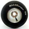 Maxxis MS1 Sports a set of tires 10 x 4.50-5/11x7.10-5