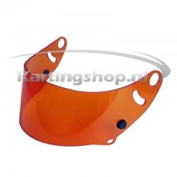 FF and Orange visor Arai CK-6