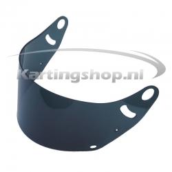FF the Dark Smoke visor,...