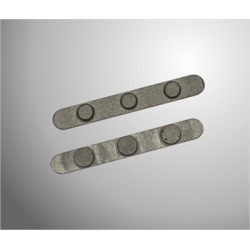 Gusset for rear axle 50 mm...