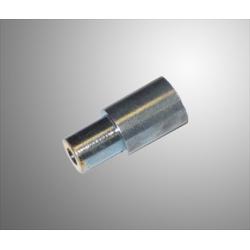 Buitenkabel bescherm nippel 6 - 7mm