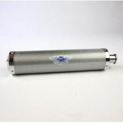 Exhaust Silencer Carbon MC...
