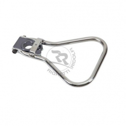 Clutch lever adjustable...