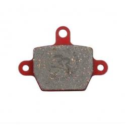 Set brake pads red 2 ×...