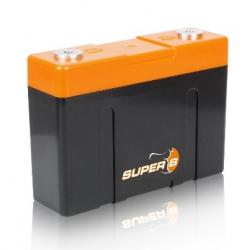 Li-ion accu Super B model B2600, 13.2 V 2600 mAh