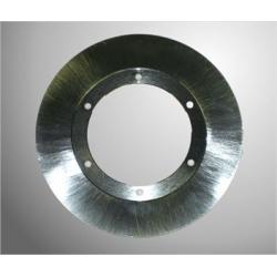 Remschijf staal 6 mm x 200 mm Goldspeed