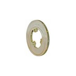 Voorremschijf Rechts geventileerd (gegroefd) 160×12mm Goldspeed