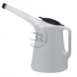 Schenk kan 2 Liter