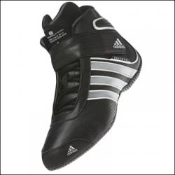 Adidas Daytona schoenen Zwart/Zilver