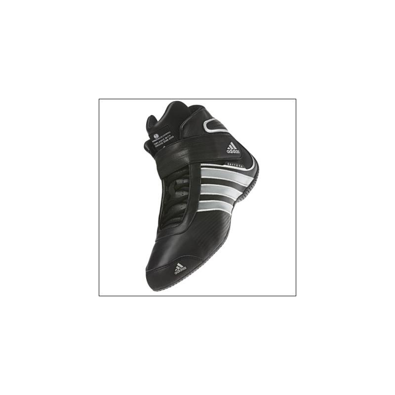 adidas blackMetallic Daytona Daytona chaussures Silver adidas dHIqn8apn