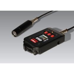 SmartyCam GP bullet camera met GPS datalogger & data overlay