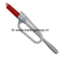 Benzinepomp electrish RR