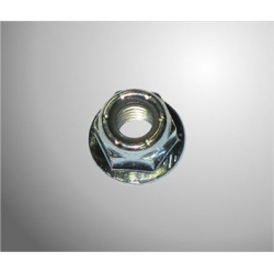 RIM mounting nut M8 steel...
