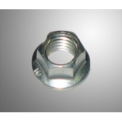 RIM mounting nut M8 steel