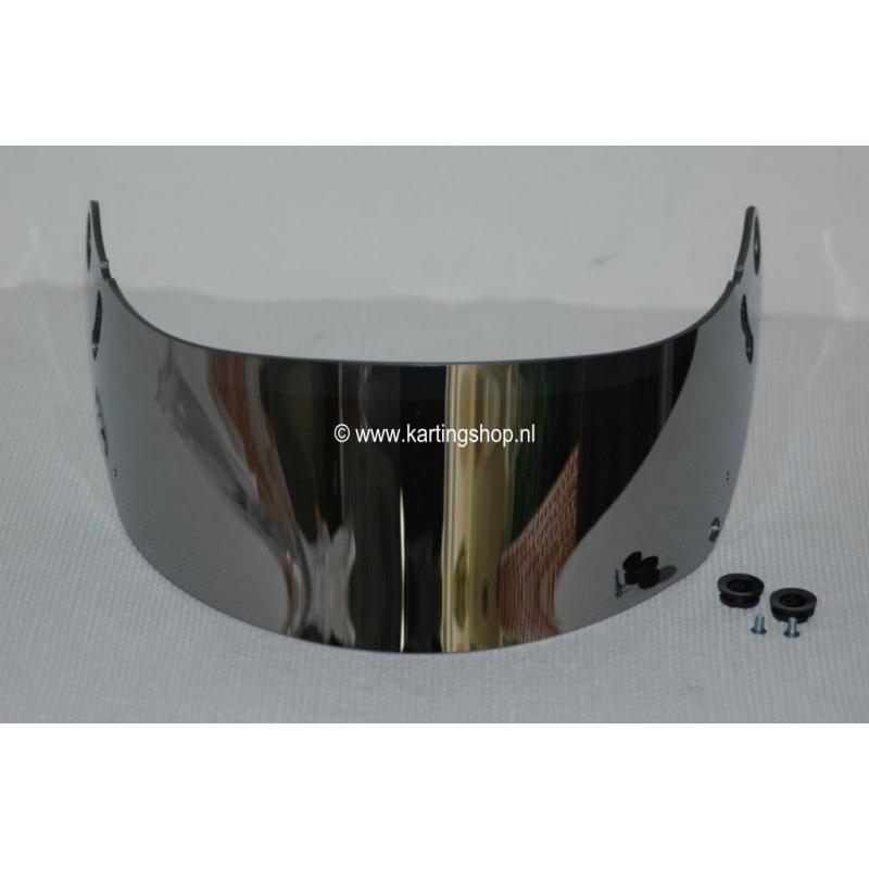 d2645b4e ... GP6S, GP6 SK6 Mirror visor Silver Arai PED. Reduced price