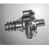Water pump aluminum