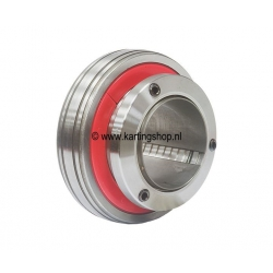 Rear axle bearing SKF 30...