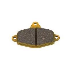 Set brake pads RR EVO For