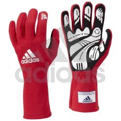 Adidas Daytona Gloves Red