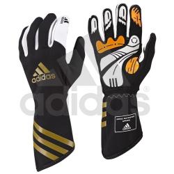 Adidas XLT Gloves Black/Gold