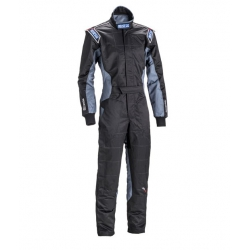 Sparco KS-5 overall black grey