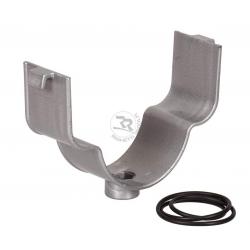 NOX Air Filter Support Grey