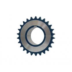 Tandwiel 428 50mm Aluminium