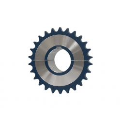 Tandwiel 428 40mm Aluminium
