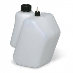 3.0 Litre fuel tank...