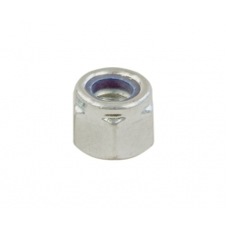 Self-locking hexagon nut...