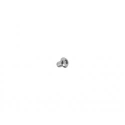 Round head Hexagon socket...