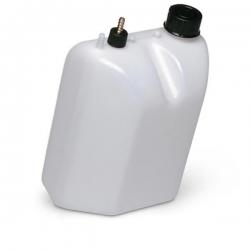 5.0 Liter fuel tank...