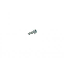 Kuusioruuvi M4 x 10 mm