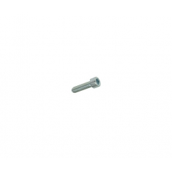 Hexagon screw M4 × 16 mm