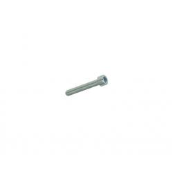Kuusioruuvi M4 × 25 mm