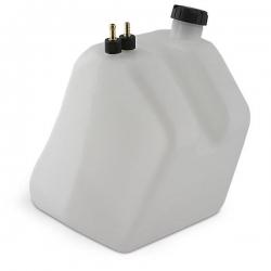 8.0 Litre fuel tank...