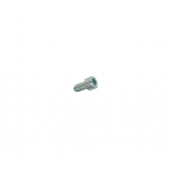 Kuusioruuvi M5 × 10 mm
