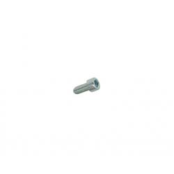 Kuusioruuvi M5 x 12 mm