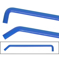 Blue Silicone water hose 20...