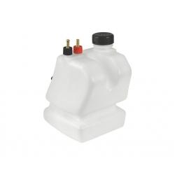 Benzine tank 3,5 Liter KG