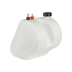 Gas tank 9.5 Litres KG