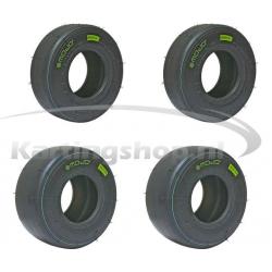 Mojo C2 set of tires 4.0/5.0