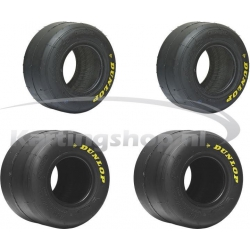 Dunlop SL1 set slicks 4.5/7.1